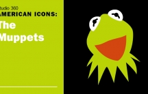 American Icons: The Muppets
